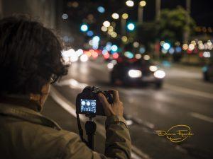 Curso práctico de fotografí