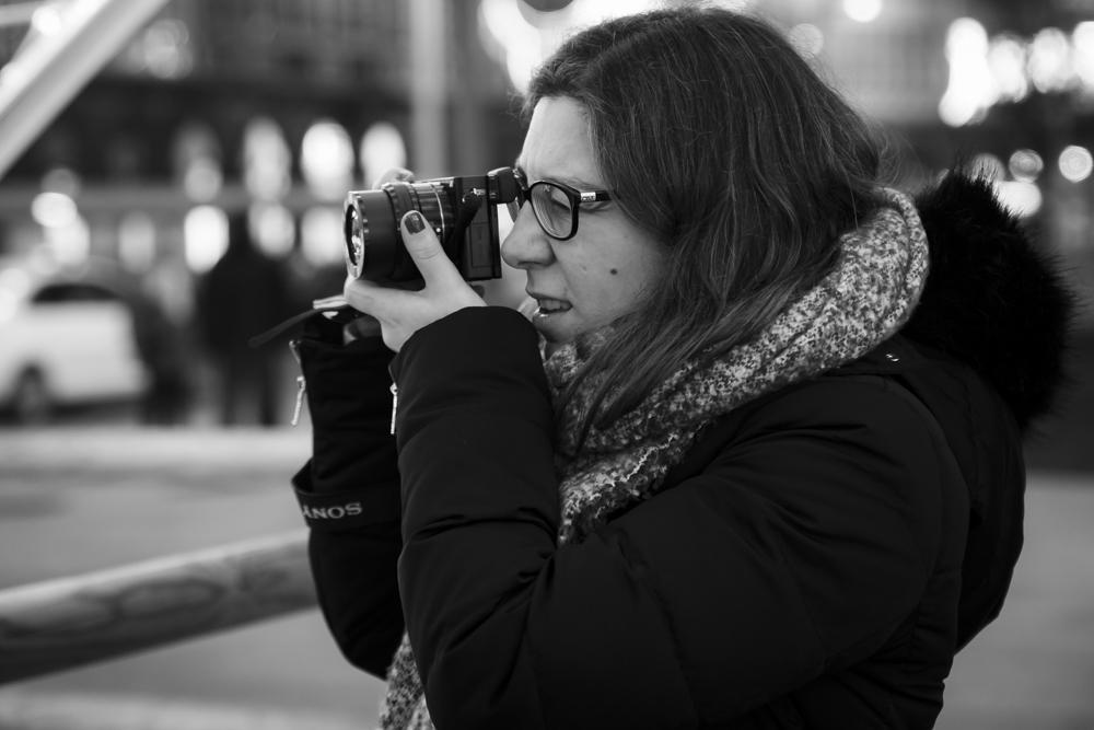 Regalo Curso de Fotografía