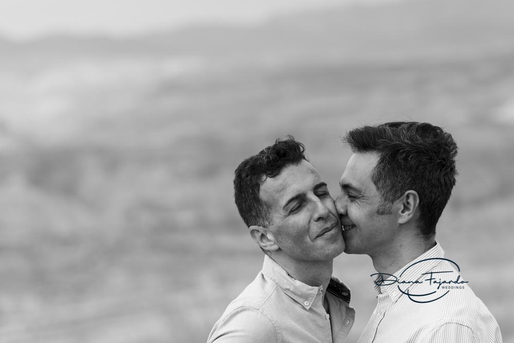 Boda gay en Granada